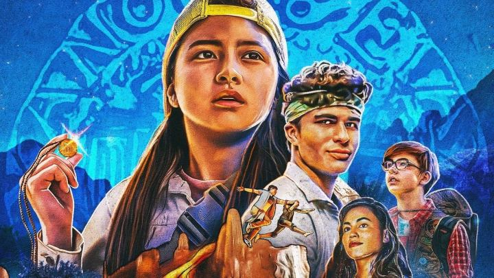 Review | Finding 'Ohana